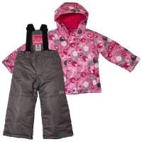 Комплект Gusti Salve 4855 SWG розовый