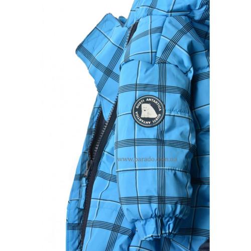 Комбинезон Gusti Boutique GWB 2546 голубой