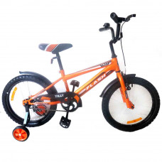 "Велосипед Baby Tilly Flash 18"" Orange New (T-21844)"