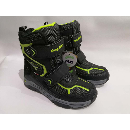 Зимние ботинки KangaRoos RTX 18379-4075