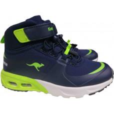Демисезонные ботинки KangaRoos KX-Hydro 18598-4054