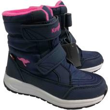 Зимние ботинки KangaRoos K-Flossy V RTX 18607-4204