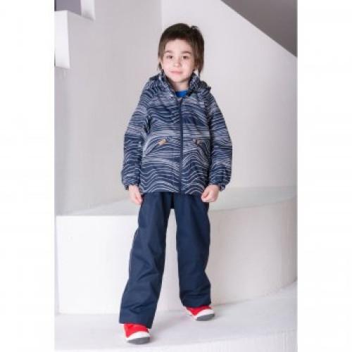 Демисезонная куртка ReimaTec Finbo 521627R-6986