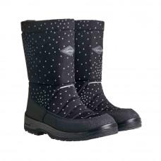 Зимние сапоги Kuoma Куома Lady 140303-397 Black Galaksi