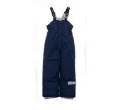 Зимний полукомбинезон штаны Joiks SN01 синий