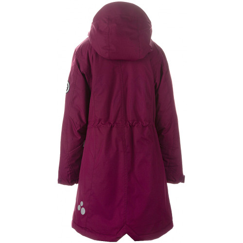 Демисезонное пальто Хуппа Huppa Janelle 18020014-80034