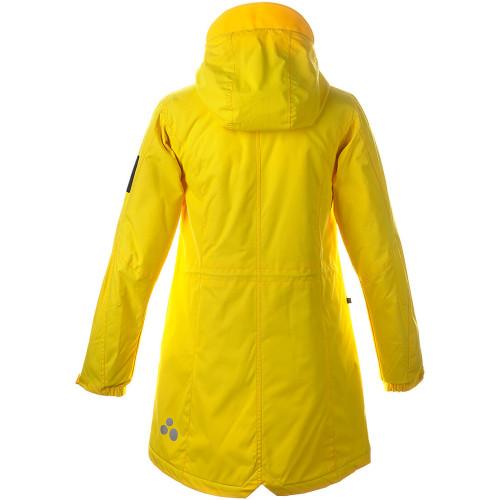 Женское демисезонное пальто Huppa Janelle 18028014-70002