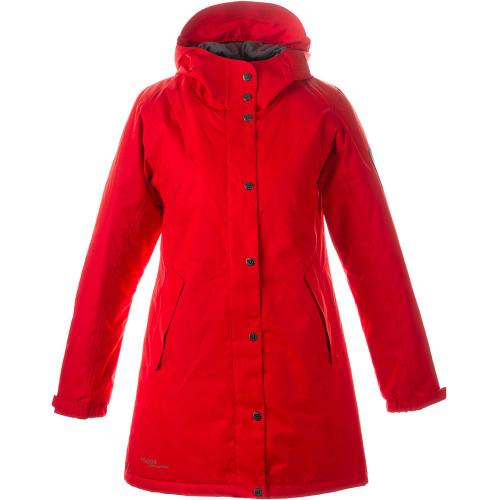 Женское демисезонное пальто Huppa Janelle 18028014-70004