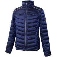 Мужская демисезонная куртка HUPPA STEFAN 18258027-90035