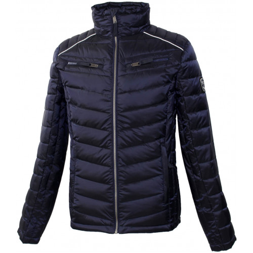Мужская демисезонная куртка Huppa STEFAN 18258027-90086