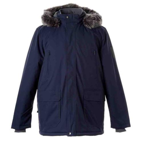 Мужская зимняя куртка-парка Huppa Roman 12388030-10055