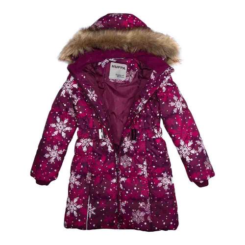 Зимнее пальто HUPPA YACARANDA 12030030-14334