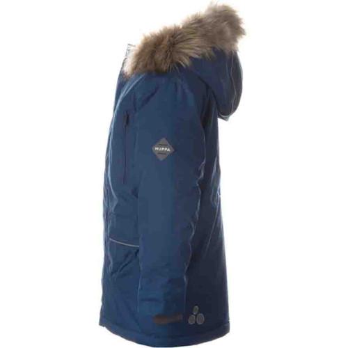 Зимняя куртка-парка Huppa VESPER 4 12370430-80066