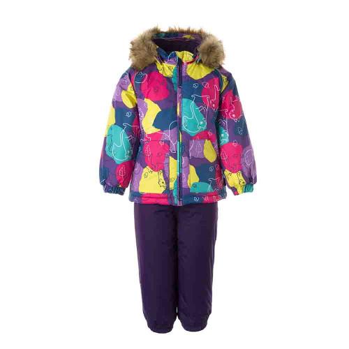 Зимний комплект Huppa AVERY 41780030-14753