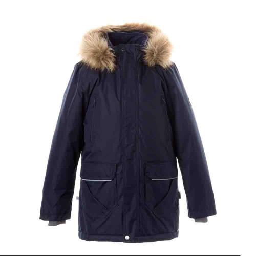 Зимняя куртка-парка Huppa VESPER 4 12370430-00086