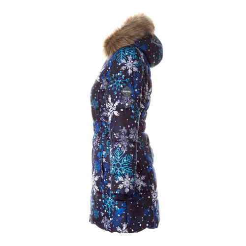 Зимнее пальто HUPPA YACARANDA 12030030-14386