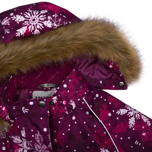Зимняя куртка Huppa Alonda 18420030-14334