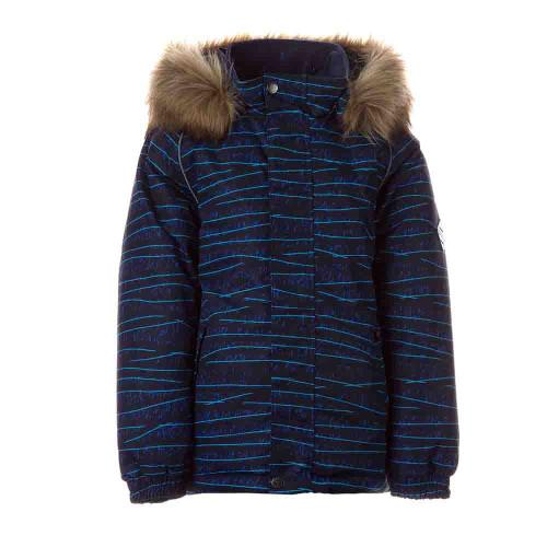 Зимняя куртка Huppa MARINEL 17200030-12586