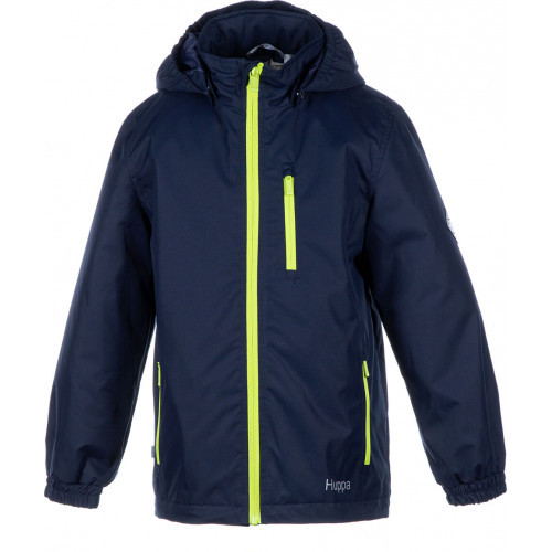 Демисезонная куртка Хуппа Huppa  JANEK 1 18170104-00086