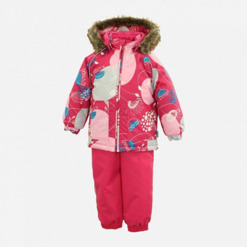 Зимний комплект Huppa AVERY 41780030-94163
