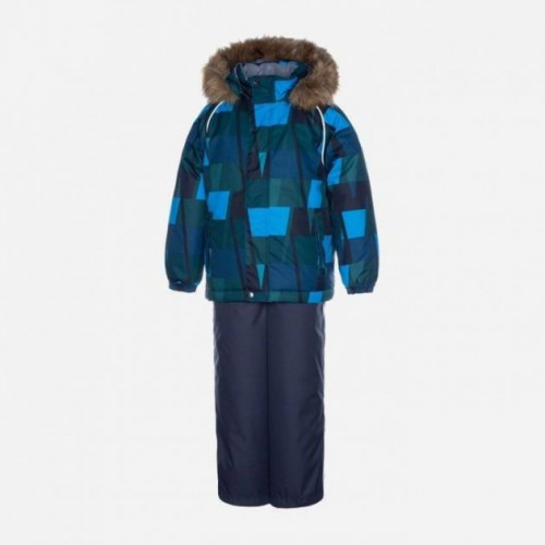 Зимний комплект Huppa WINTER 41480030-92766