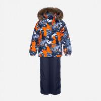 Зимний комплект Huppa WINTER 41480030-92848