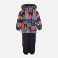 Зимний комплект Huppa AVERY 41780030-92709
