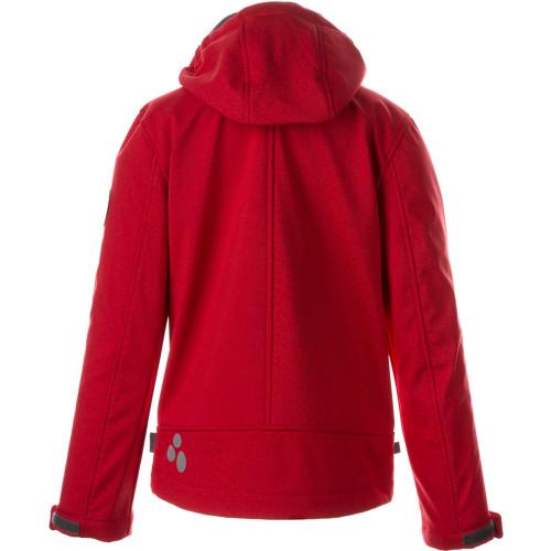 Демисезонная куртка Softshell Huppa AKIVA 18490000-10204