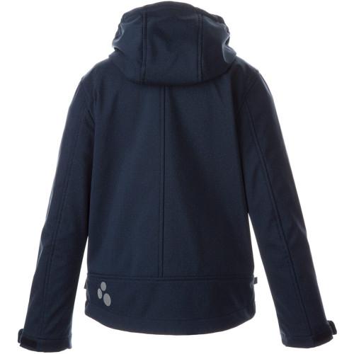 Мужская демисезонная куртка Softshell Huppa AKIVA 18498000-10286