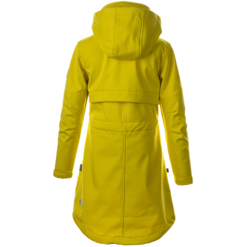 Женское демисезонное пальто SOFTSHELL Huppa AVA 12288000-10202