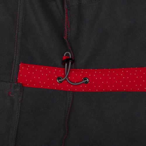 Демисезонное пальто SOFTSHELL Huppa AVA 12280000-10204