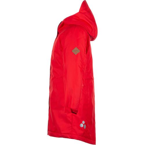 Женское демисезонное пальто Huppa Janelle 18028004-70004