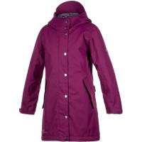 Женское демисезонное пальто Huppa Janelle 18028004-80034