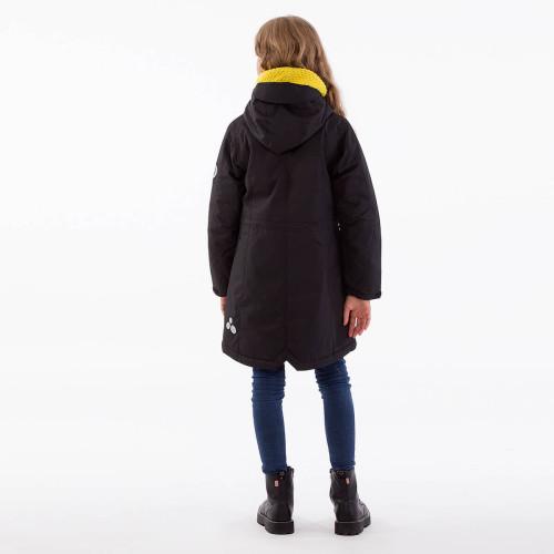 Демисезонное пальто Хуппа Huppa Janelle 18020014-00009