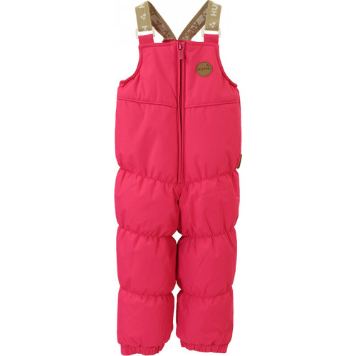 Зимний полукомбинезон штаны Huppa DOMAS 26540016-00063