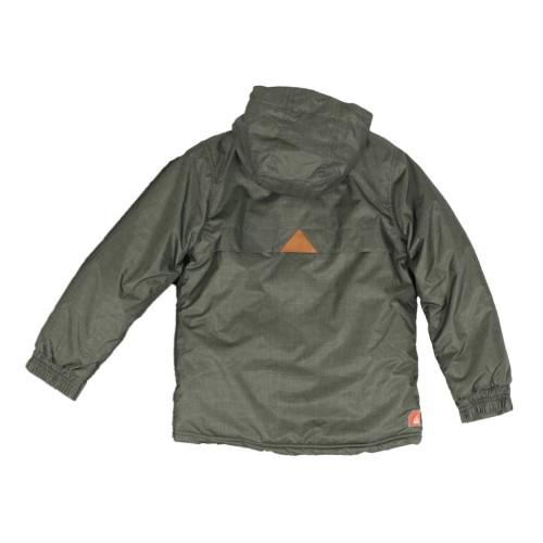 Зимняя куртка SNO F18J307 Grape Leaf