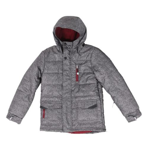 Зимняя куртка SNO F18J313 Deep Gray
