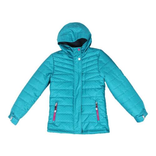 Зимняя куртка SNO F18J318 Mosaic Blue