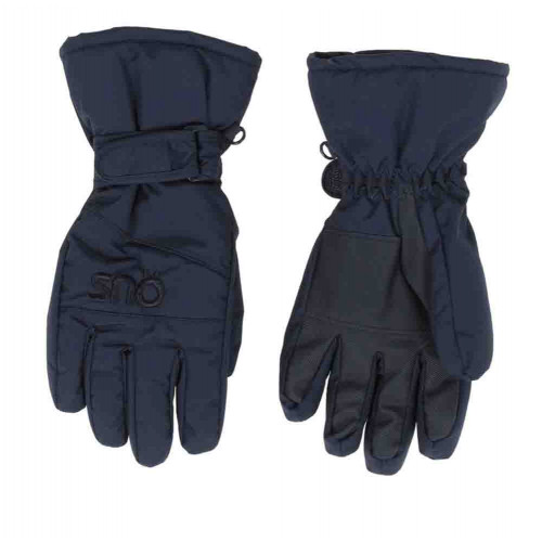 Перчатки SNO F18GA307 BLACK