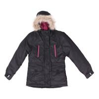 Зимняя куртка SNO F18J310 Black