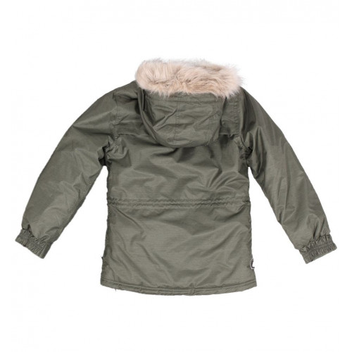 Зимняя куртка SNO F18J310 Suage