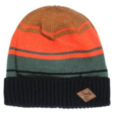 Зимняя шапка SNO F18TU307 BLACK