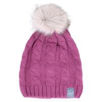 Зимняя шапка SNO F18TU310 ANTIC PINK