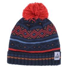 Зимняя шапка SNO F18TU313 OLD CARROT