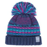 Зимняя шапка SNO F18TU318 BLUE NIGHT