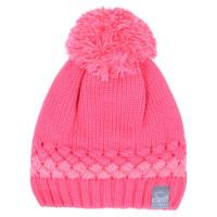 Зимняя шапка SNO F18TU322 GHT-CORAL