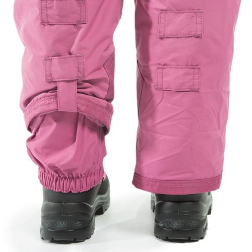 Зимний подростковый комплект SNO F18M310 Black / Pink