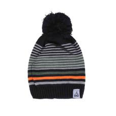 Зимняя шапка SNO F18TU303 BLACK