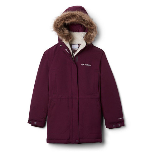 Куртка пуховик Columbia Boundary Bay Down Parka 1863561-562