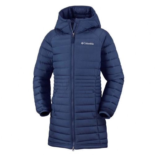 Демисезонное пальто Columbia Powder Lite 1810421-467